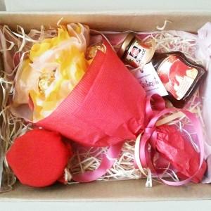 подарочный набор, сладкие подарки, подарки на 8 марта, корпоративные подарки, киев