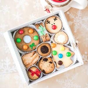 подарки, сладкие подарки, подарочный набор