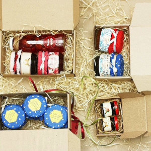 Подарочные наборы Новый год, подарки, сладкие подарки, корпоративные подарки